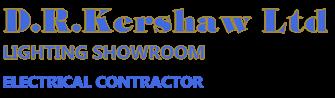 D.R. Kershaw Ltd: Lighting Showroom in Fareham, Hampshire