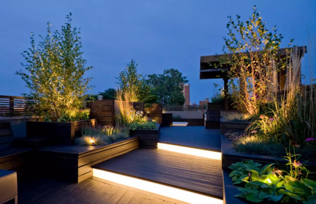 best lighting solutions fareham